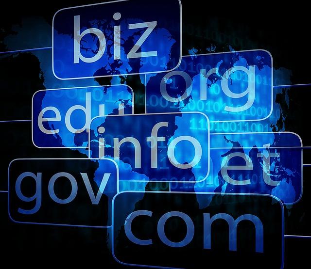 Alles über Domain- und Dateinamen im SEO