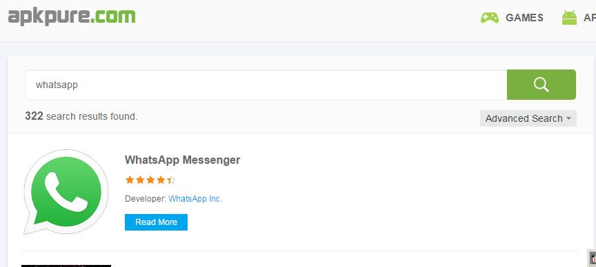 apk-download-3 WhatsApp auf Blackberry 10 weiterhin nutzen