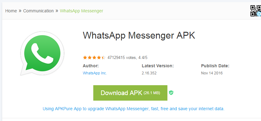 apk-download-4 WhatsApp auf Blackberry 10 weiterhin nutzen