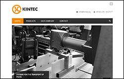 kintec250 kintec250