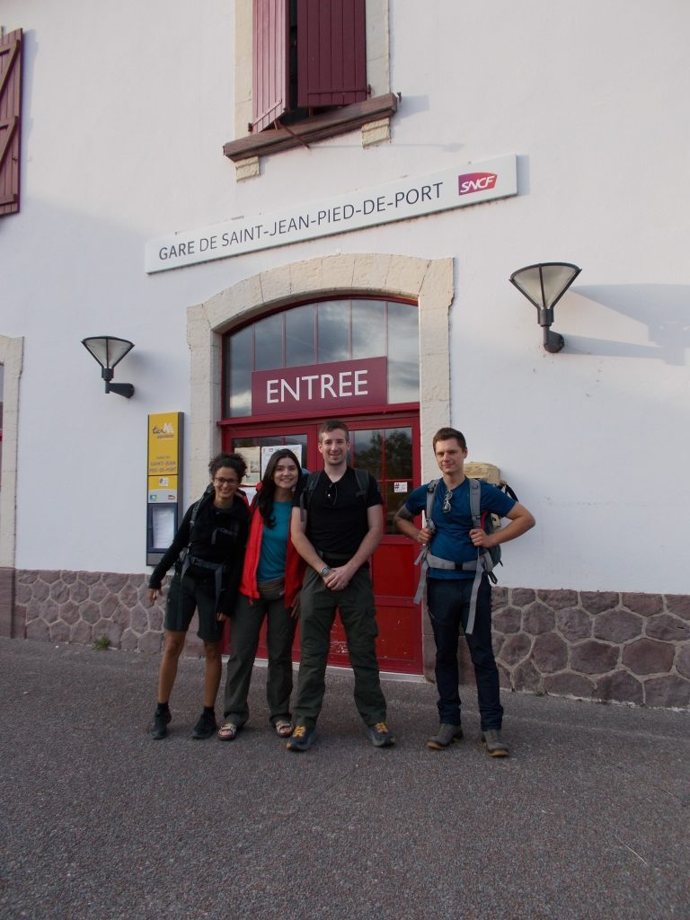 001jakobsweg-2018dscn0066-768x1024 Way of St. James Camino Frances 2018 (Spain)