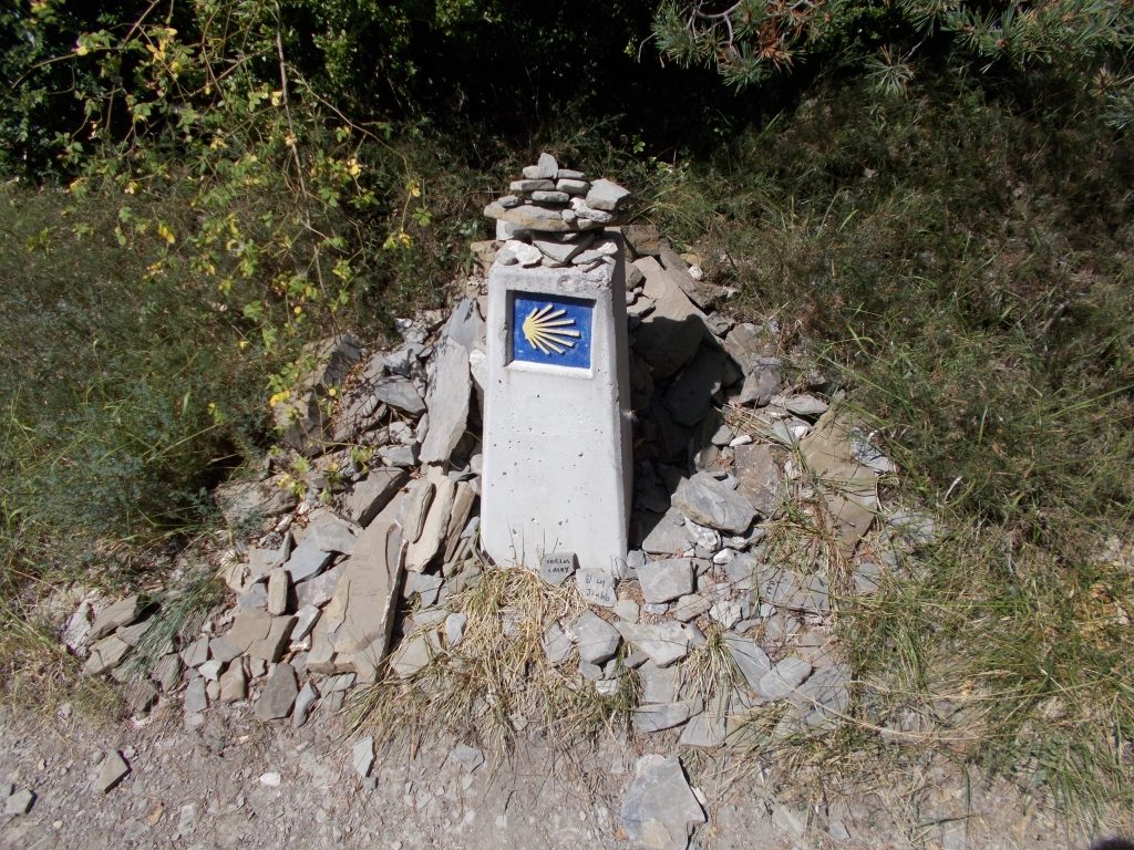 018jakobsweg-2018dscn0154-1024x768 Way of St. James Camino Frances 2018 (Spain)