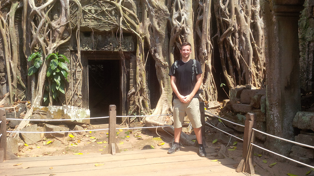 Malaysia and Cambodia 2018 – Mark Etting