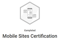 mobile-site-certification-small Google Ads Freelancer
